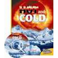 Fast Forward Yellow - Level 8 (Non-Fiction) Hot and Cold