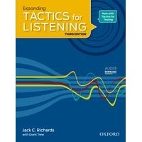 Tactics for Listening Expanding (3/E) Student Book