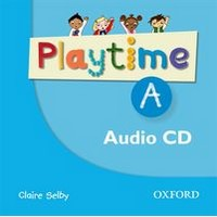 Playtime A CD