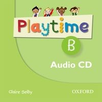 Playtime B CD
