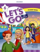 Let's Go Fifth edition Level 6 Student Book