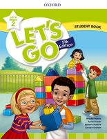 Let's Go Fifth edition Let's Begin 2 Student Book