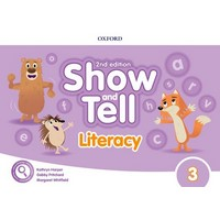 Oxford Show and Tell (2/E) 3 Literacy Book
