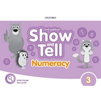 Oxford Show and Tell (2/E) 3 Numeracy Book