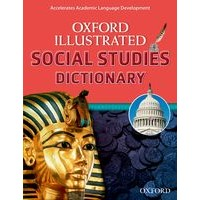 Oxford Illustrated Content Dictionaries: Social Studies Dictionary