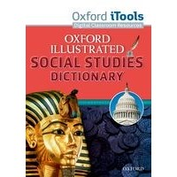 Oxford Illustrated Content Social Studies Dictionaries iTools