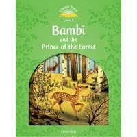 Classic Tales 3: Bambi and The Prince (2/E)