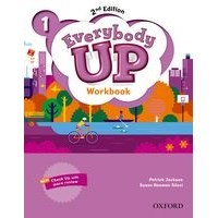 Everybody Up 1 (2/E) Workbook