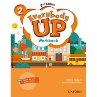 Everybody Up 2 (2/E) Workbook