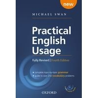 Practical English Usage: 4th Edition Hardback + Online Access Code Pack