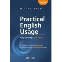 Practical English Usage: 4th Edition  Paperback