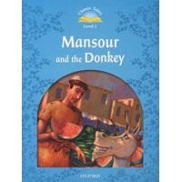 Classic1:Mansour And The Donkey(2/E)eBK