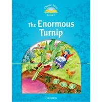 Classic Tales 1 (2/E) Enormous Turnip