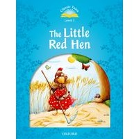 Classic Tales 1 (2/E) Little Red Hen