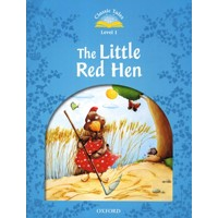 CT 2/E L1:Little Red Hen Pack