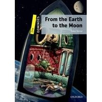 Dominoes: Second Edition  From the Earth to the Moon Book Only