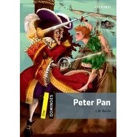 Dominoes: Second Edition  Peter Pan Book Only