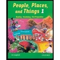 People Places and Things Reading 1 SB
