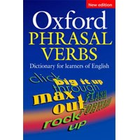 Oxford Phrasal Verbs Dictionary (N/E)