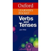 Oxford Learner's Pocket Verbs and Tenses Pocket Verbs and Tenses