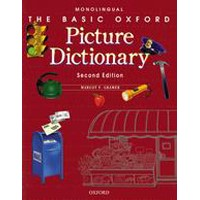 Basic Oxford Picture Dictionary (2E)