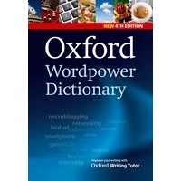 Oxford Wordpower Dictionary (4/E) Paperback