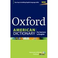 Oxford American Dictionary Pack + CD-ROM