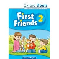 First Friends 2 iTools