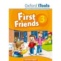 First Friends 3 iTools