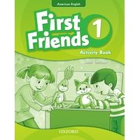 First Friends 1 Workbook
