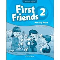First Friends 2 Workbook
