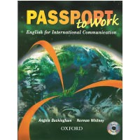 Passport to Work SB w/CD