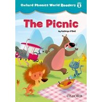 Oxford Phonics World 1 Reader 3 The Picnic