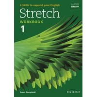 Stretch Level 1 Workbook