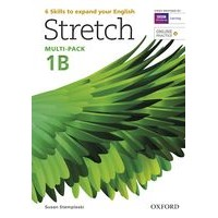 Stretch Level 1 Multi-Pack B