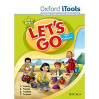 Let's Go Let's Begin (4/E) iTools