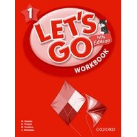 Let's Go 1 (4/E) Workbook