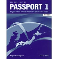 Passport 1 (2/E) Workbook