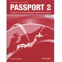 Passport 2 (2/E) Workbook