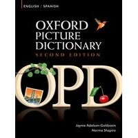 The Oxford Picture Dictionary (2/E) English-Spanish