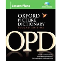 Oxford Picture Dictionary (2/E) Lesson Plans