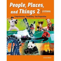 People Places and Things Listen 2 SB