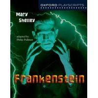 Playscripts:Frankenstein
