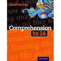 Comprehension to 14 (3/E)
