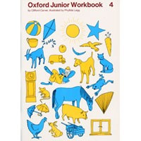 Oxford Junior Workbook 4 Trade