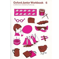 Oxford Junior Workbook 6 Trade
