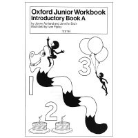 Oxford Junior Workbook Intro A