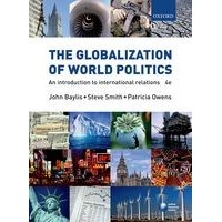 Globalization of World Politics (4/E)