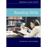 Improve Your IELTS Skill:Reading SB