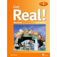 Get Real! 1 (N/E) Workbook